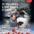Thankful Villages Run