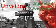 Welsh Memorial in Flanders - Feat image