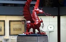 mametz dragon