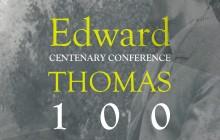edwardthomas_centenaryconference_poster