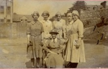 © Archif Menywod Cwmru/Women's Archive of Wales