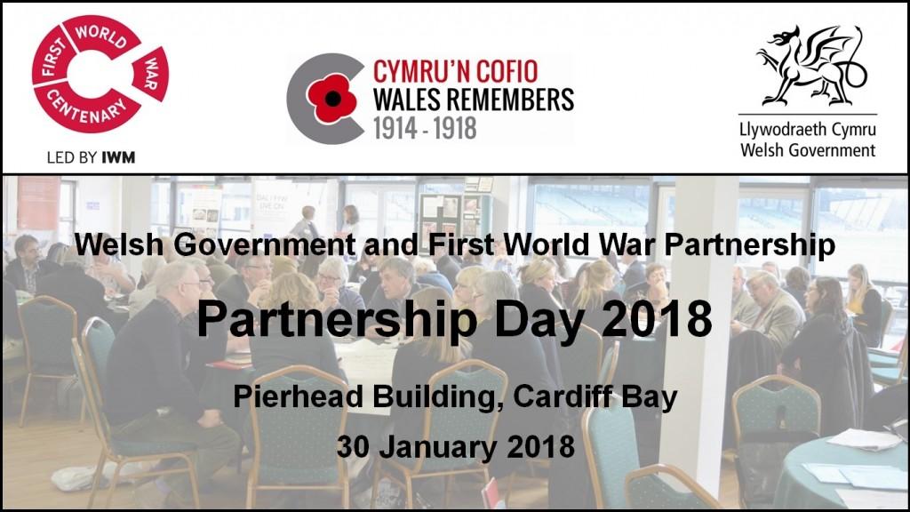 Partnership Day 2018 English