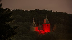 Castell Coch © Cadw, Welsh Government (Crown Copyright), all rights reserved.